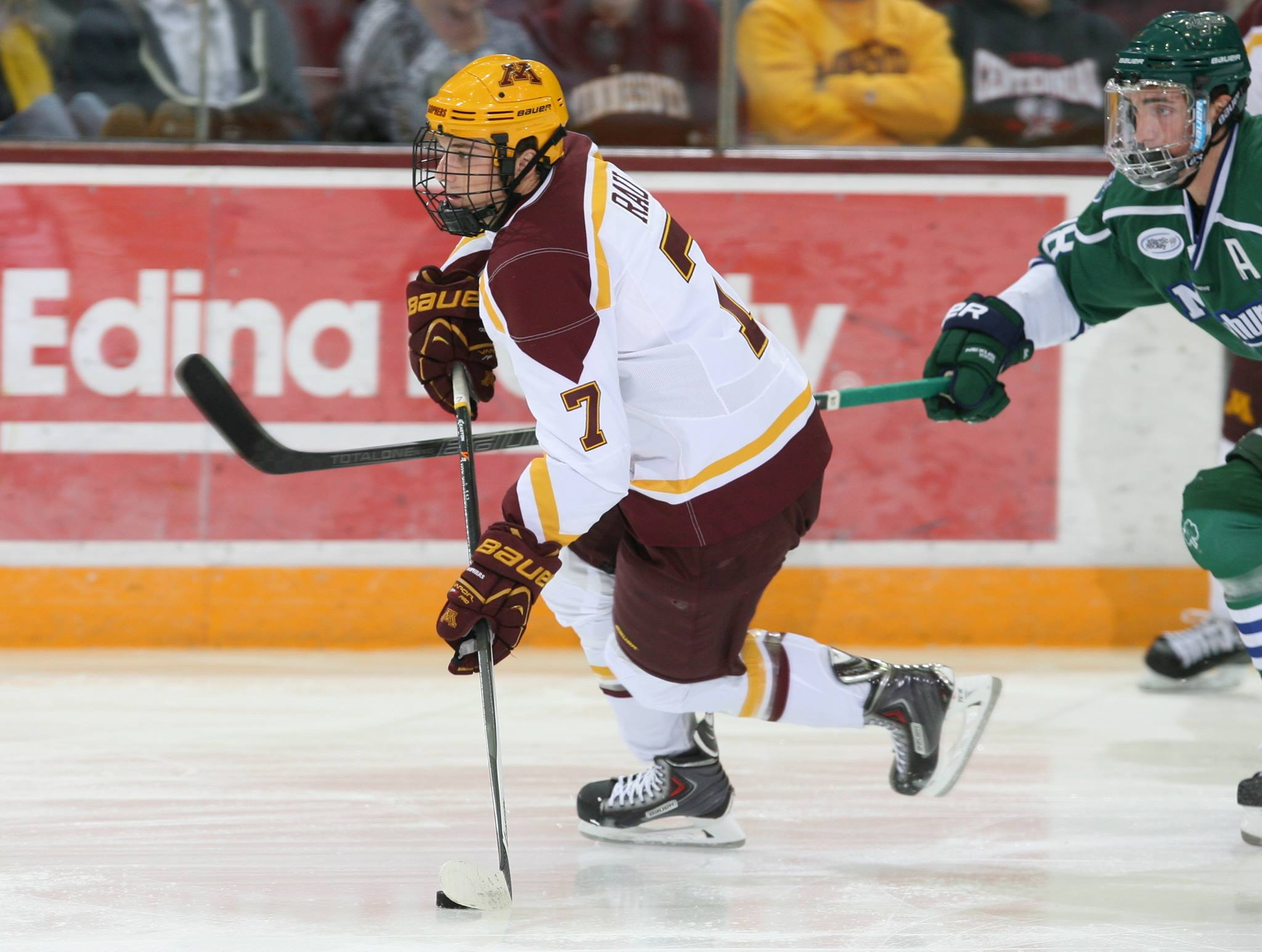 Lackluster play drops Gophers to third place finish in ... Gopher Hockey